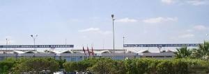 L'aéroport de Monastir