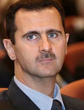 Tueur en Syrie (Libération)