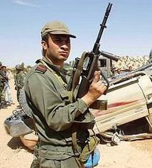 Tataouine : deux terroristes d'Aqmi arrêtés avec une ceinture d