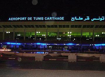 Aéroport de Tunis Carthage- photo (voyage-bons-plans.aufeminin.com)