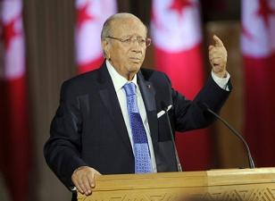 Béji Caïd Essebsi - photo (AFP)