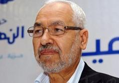 Rached Ghannouchi - photo (nawaat.org)