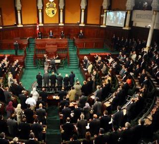 Assemblé constituante, Tunisie 22-11-11 - photo (cyberpresse.ca)