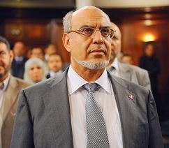 Hamadi Jebali - photo (la-croix.com)