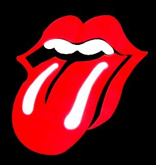 M j chronique rock les rolling stones ont 50 ans - Bouche des rolling stones ...