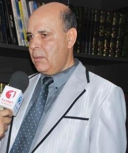 Bahri Jelassi - photo (webtunisia.blogspot.com)