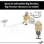Big Tartour découvre sa réalité...