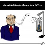 Marzouki se prend pour son canari ou se prend dans sa connerie...
