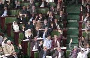 Vote à l'Assemblée Constituante - photo (Tap)