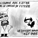 Le cancer wahhabite