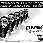 Clonage d'Abou Yadh