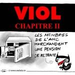 Dernier projet de loi de l'ANC