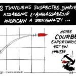 Deux Tunisiens suspectés