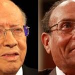 Le second tour entre Beji Caid Essebsi et Moncef Marzouki : une première pour une présidentielle en Tunisie