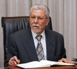 Taïeb Baccouche - photo (melekher.com)