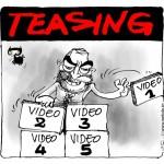 Ghannouchi et ses vidéos
