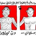 Caricature 29 novembre 2012