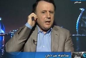 Interview Slim Chiboub, Attounissia TV, 26 novembre 2012