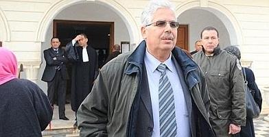 Habib Kazdaghli (photo - letemps.ch)