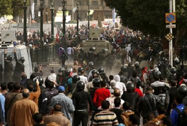 Port Said 2 (photo - AFP)