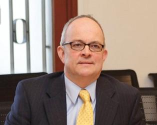 Simon Gray, directeur des opérations de la Banque mondiale pour le Maghreb - photo (TAP)