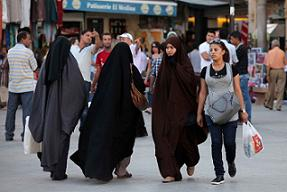 Tunis 1 (photo - leparisien.fr)