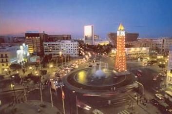 Tunis capital - photo (alarabiya.net)
