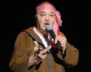 Nasreddine Ben Mokhtar - photo (Tixup)