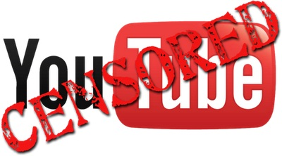 Youtube censored, Egypt