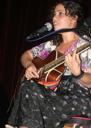 Amel mathlouthi en concert