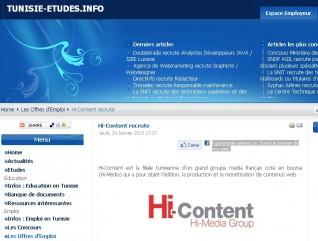 Annonce (photo - arrêtsur images.net)