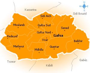 Gafsa (photo - tixup.com)