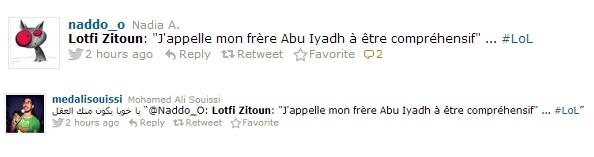 Lotfi zitoun - Abu Iayadh