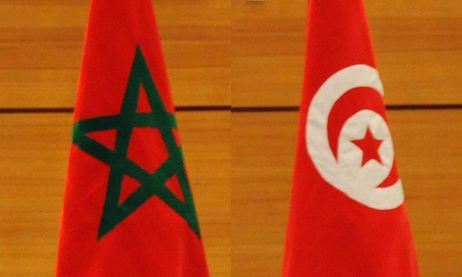 Maroc-Tunisie