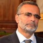 Abderraouf Ayadi, 5ème candidat à se retirer de la course à la présidentielle