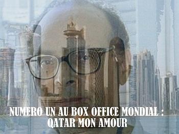 Mon Amour by Marzouki