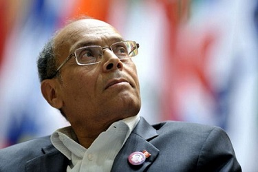 Moncef Marzouki - photo (leskoop.com)