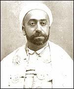 Tahar Ben Achour