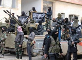 Jihadistes tunisiens