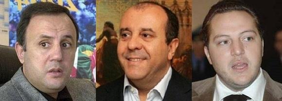 S. Chiboub, B. Trabelsi et S. El Materie