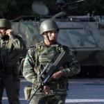 Budget 2015 : 500 MD au profit de l'institution militaire, 345 MD pour les sécuritaires
