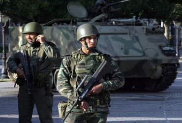 Armee Tunisienne