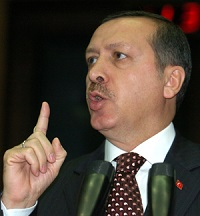 Censure : Erdogan annonce la prochaine interdiction de YouTube et Facebook en Turquie