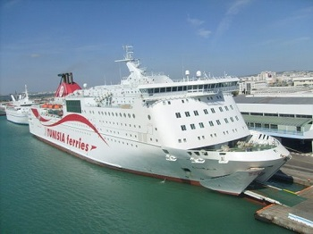 Tunisia Ferries