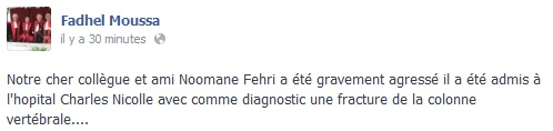 Fadhel Moussa