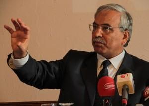 Kamel Ayadi (photo - wordpress)