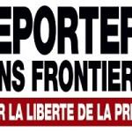 RSF demande la «libération immédiate» de Sofiene Chourabi et Nadhir Ktari, otages en Libye