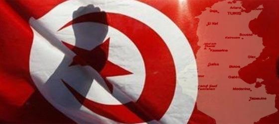 Sidi Bouzid en ébullition, toute la Tunisie est dans la rue