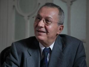 Taher ben Hassine - photo (jadal.tn)