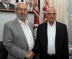 Ghannouchi - Abassi